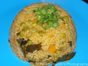 Menthya Rice