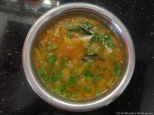 Tarakaari Sambar
