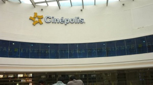 Cinepolis - Meenakshi