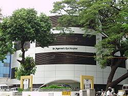 Dr.Agarwal_Eye_Hospital