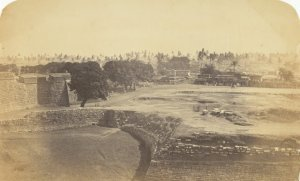 fort-bangalore