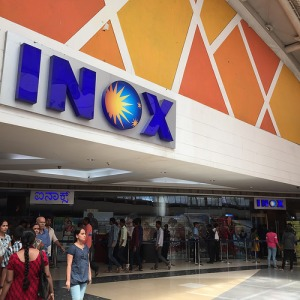 inox mantri square