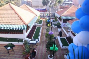 Janani Garden View