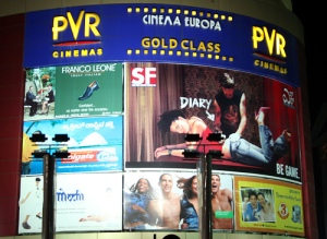 PVR Cinemas - Forum