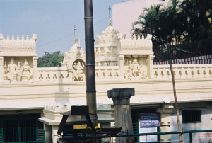 Gavigangadreswara_temple_in_Bangalore