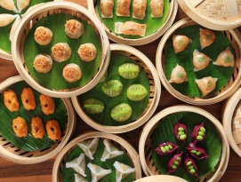 Assorted Dim Sums @ the fatty bao-pix-sanjay ramchandran-18_resize