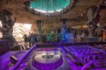 DJ-table