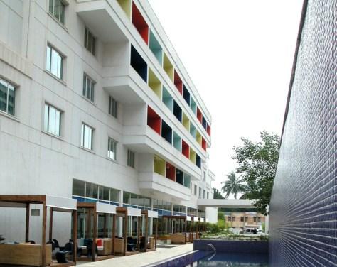 Facade - Bangalore