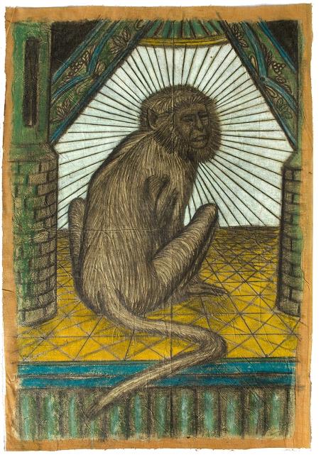 monkey(L)