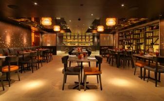 Monsoon - all hours restaurant