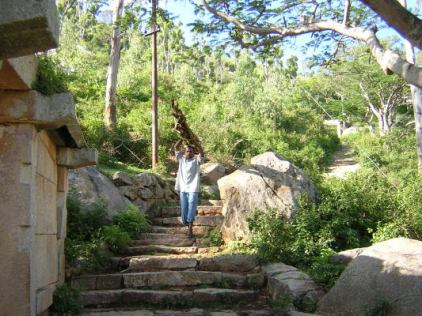 Scenic walk 02